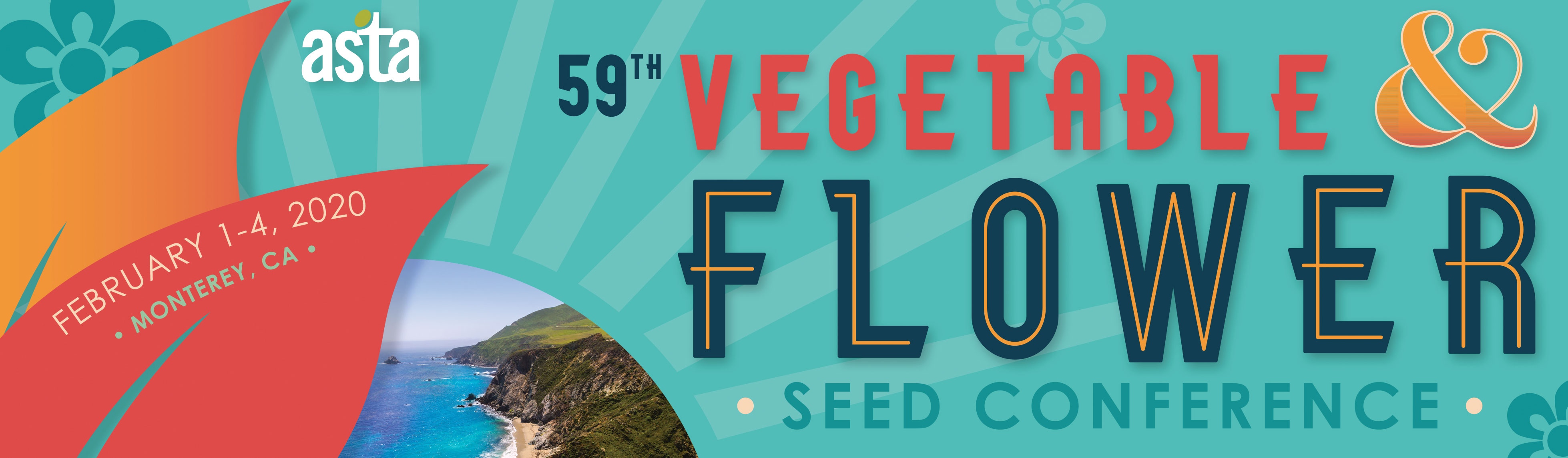 Vegetable & Flower Seed Conference