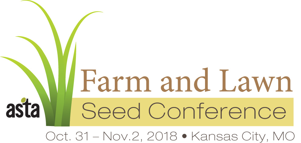 Register Today for ASTA's 2018 Farm & Lawn Seed Conference