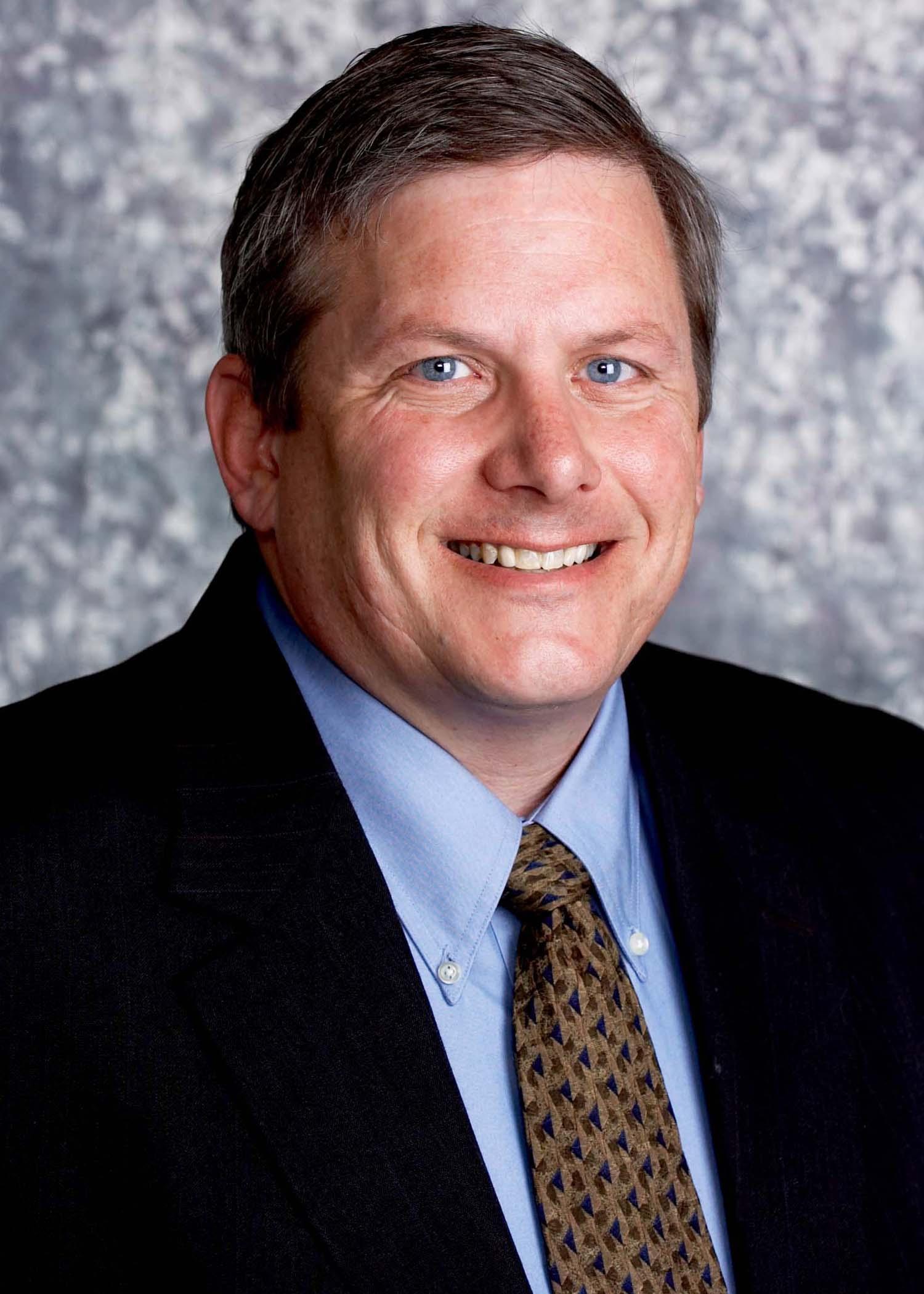 USDA undersecretary Bill Northey