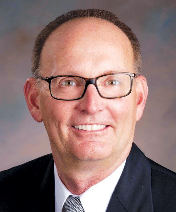 Gregory Ibach, USDA undersecretary